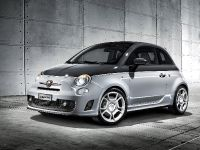 2010 Abarth 500C, 5 of 60