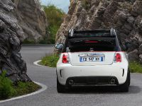 2010 Abarth 500C, 26 of 60