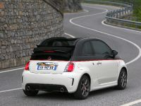 2010 Abarth 500C, 28 of 60