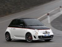 2010 Abarth 500C, 10 of 60