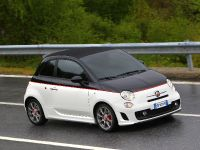 2010 Abarth 500C, 11 of 60