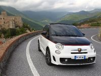 2010 Abarth 500C, 13 of 60
