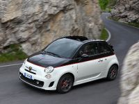 2010 Abarth 500C, 14 of 60
