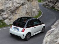2010 Abarth 500C, 15 of 60