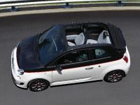 2010 Abarth 500C, 16 of 60
