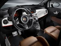 2010 Abarth 500C, 17 of 60