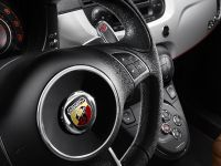 2010 Abarth 500C, 19 of 60