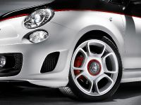 2010 Abarth 500C, 20 of 60