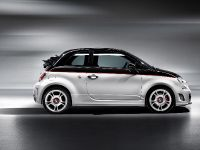 2010 Abarth 500C, 21 of 60