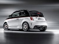 2010 Abarth 500C, 22 of 60