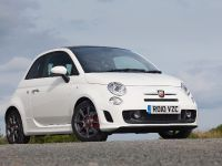 2010 Abarth 500C, 29 of 60