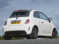 2010 Abarth 500C, 31 of 60