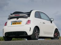 2010 Abarth 500C, 33 of 60