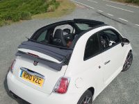 2010 Abarth 500C, 35 of 60