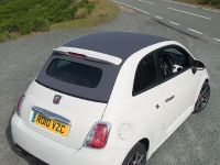 2010 Abarth 500C, 36 of 60