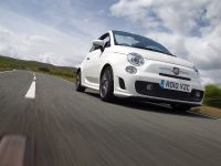 2010 Abarth 500C, 38 of 60