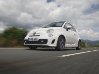 2010 Abarth 500C, 39 of 60