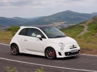 2010 Abarth 500C, 43 of 60