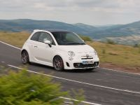 2010 Abarth 500C, 44 of 60