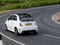 2010 Abarth 500C, 47 of 60