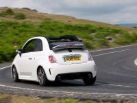 2010 Abarth 500C, 48 of 60