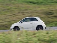 2010 Abarth 500C, 49 of 60