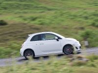 2010 Abarth 500C, 50 of 60