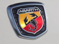2010 Abarth 500C, 52 of 60