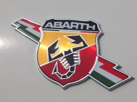 2010 Abarth 500C, 53 of 60