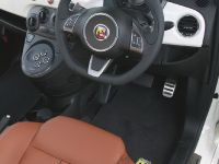 2010 Abarth 500C, 55 of 60