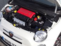 2010 Abarth 500C, 60 of 60