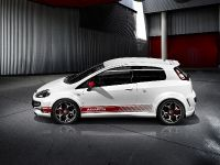2010 Abarth Punto Evo, 1 of 73