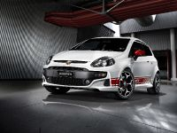 2010 Abarth Punto Evo, 2 of 73