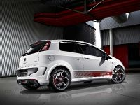 2010 Abarth Punto Evo, 3 of 73