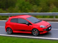 2010 Abarth Punto Evo, 9 of 73