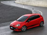2010 Abarth Punto Evo, 15 of 73