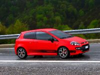 2010 Abarth Punto Evo, 16 of 73