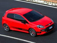 2010 Abarth Punto Evo, 17 of 73