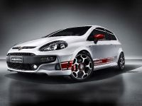 2010 Abarth Punto Evo, 19 of 73