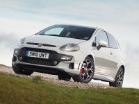 2010 Abarth Punto Evo, 30 of 73
