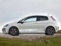 2010 Abarth Punto Evo, 33 of 73