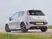 2010 Abarth Punto Evo, 34 of 73