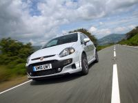 2010 Abarth Punto Evo, 36 of 73