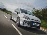 2010 Abarth Punto Evo, 37 of 73
