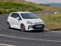 2010 Abarth Punto Evo, 38 of 73