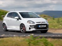 2010 Abarth Punto Evo, 39 of 73