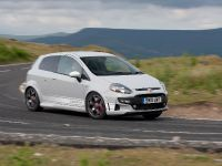 2010 Abarth Punto Evo, 40 of 73