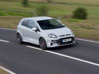 2010 Abarth Punto Evo, 41 of 73