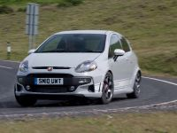 2010 Abarth Punto Evo, 45 of 73
