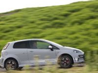 2010 Abarth Punto Evo, 48 of 73